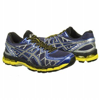 Gt-2000 5 Lite-Show, Running Homme, Noir (Black/Safety Yellow/Reflective), 42.5 EUAsics