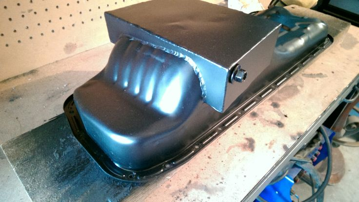 R32 rb25-30 oil pan