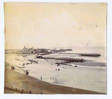 GORLESTON View of the Beach late 19th century