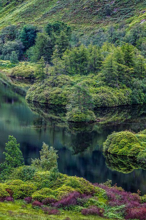 Glen Etive Highlands