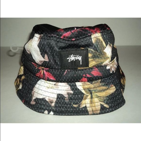 Stussy Bucket hat L/XL ... I have this brand new stussy bucket hat l/xl Stussy Accessories Hats