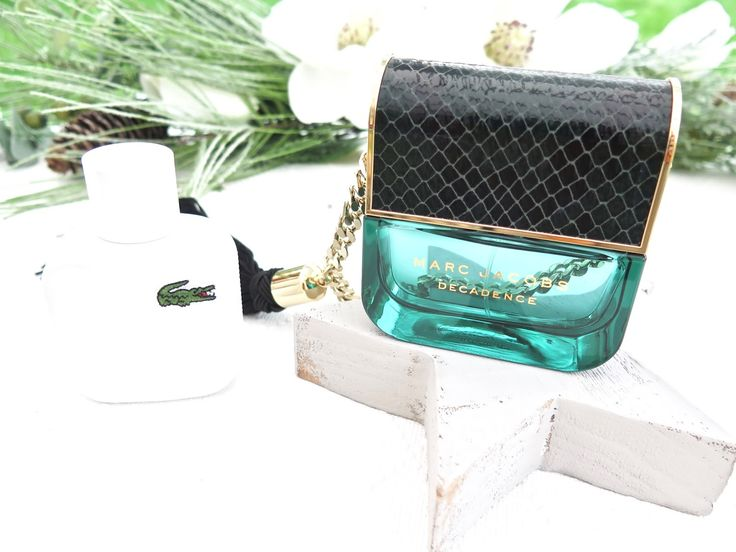 fragrance direct, marc jacobs, lacoste, gifts, gift guide, gifts for her, gifts for him, online shopping, perfume,
