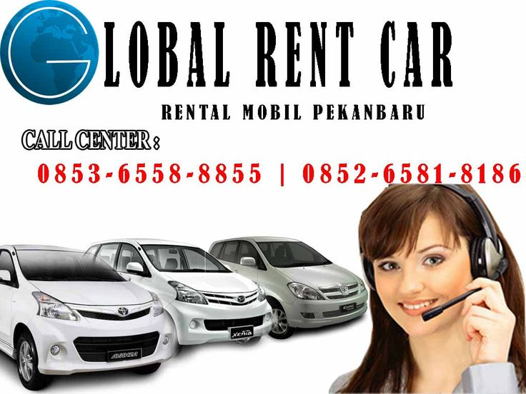 Panduan Rental Mobil Pekanbaru