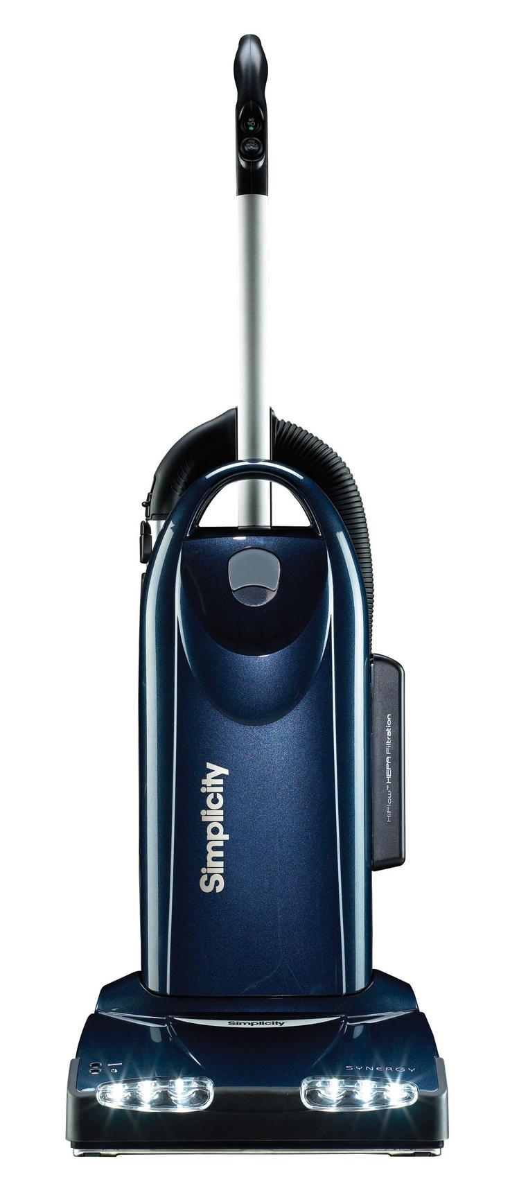Simplicity X9 Simplicity vacuum, Vacuum cleaner, Vacuums