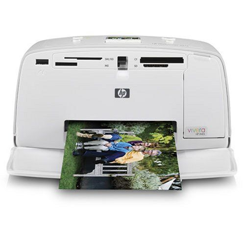 HP Photosmart A516 Compact Photo Printer (Q7021A#ABA) Review | Boolger