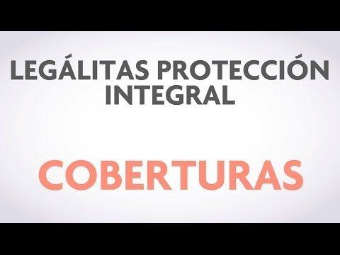 PROTECCIÓN INTEGRAL (Por menos de 11 € / mes) | COBERTURAS Cubrimos de manera global todos los aspectos de tu vida  ofreciéndote un asesoramiento jurídico especializado para cada una de tus preocupaciones legales.