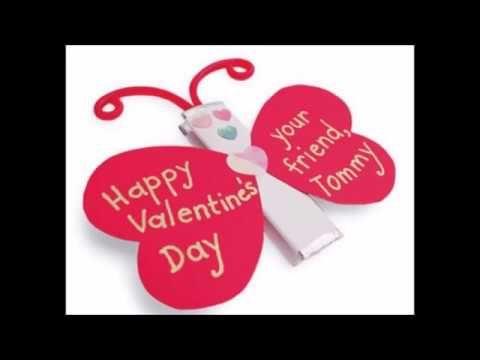 Dekorasi Kartu Ucapan Valentine Romantis untuk Pacar