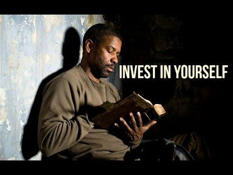 MOTIVATIONAL MONDAY: INVEST IN YOURSELF - Motivational Video | TCB ENTS