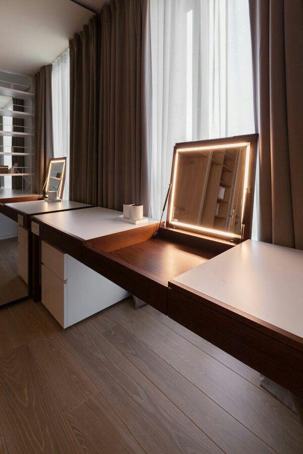 Vanity/Bathroom Design