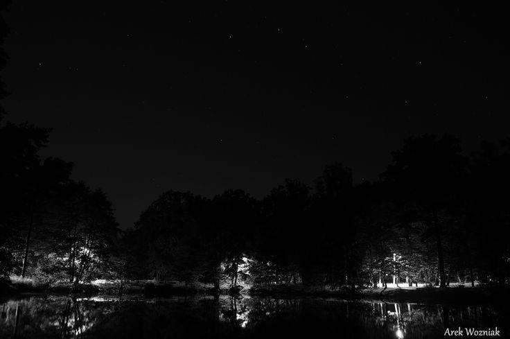 Starry Night by Arek Woźniak on 500px