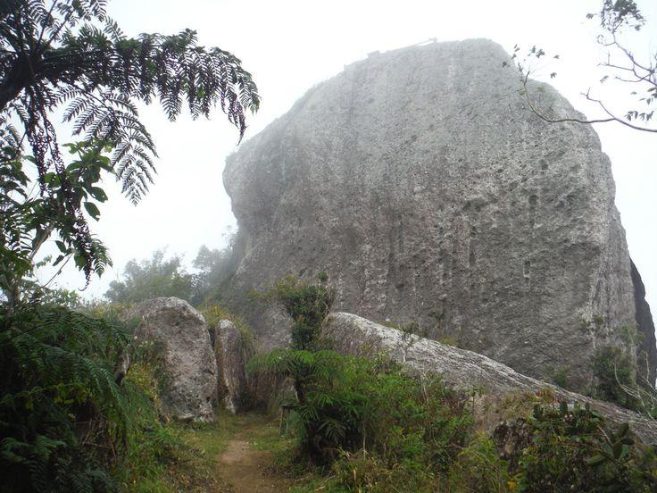 La Gran Piedra (The Big Rock) (Santiago de Cuba): Top Tips Before You Go…