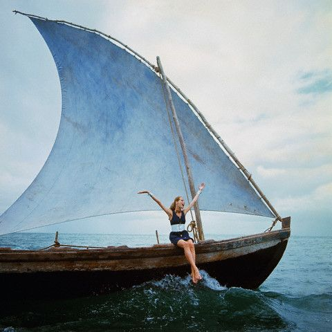 Gorgeous!: Gypsy Living, Sailaway, Islands, Sailing Away, French Rubartelli, Planets Earth, Deep Blue Sea, January 1968, Sailing Boats