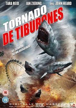 """Ver película Tornado de tiburones 1 online latino 2013 gratis VK completa HD sin cortes descargar audio español latino online. Género: Ciencia Ficción, Acción, Terror Sinopsis: """"Tornado de tiburones 1 online latino 2013"""". """"Sharknado 1"""". Cuando un huracán arrecia sobre Los Ángeles,"""