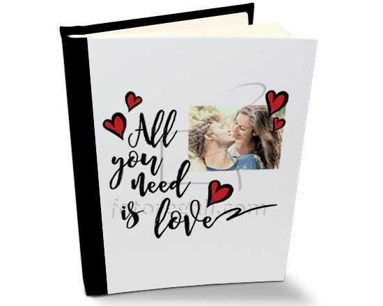 Album Retro Pelle Need love