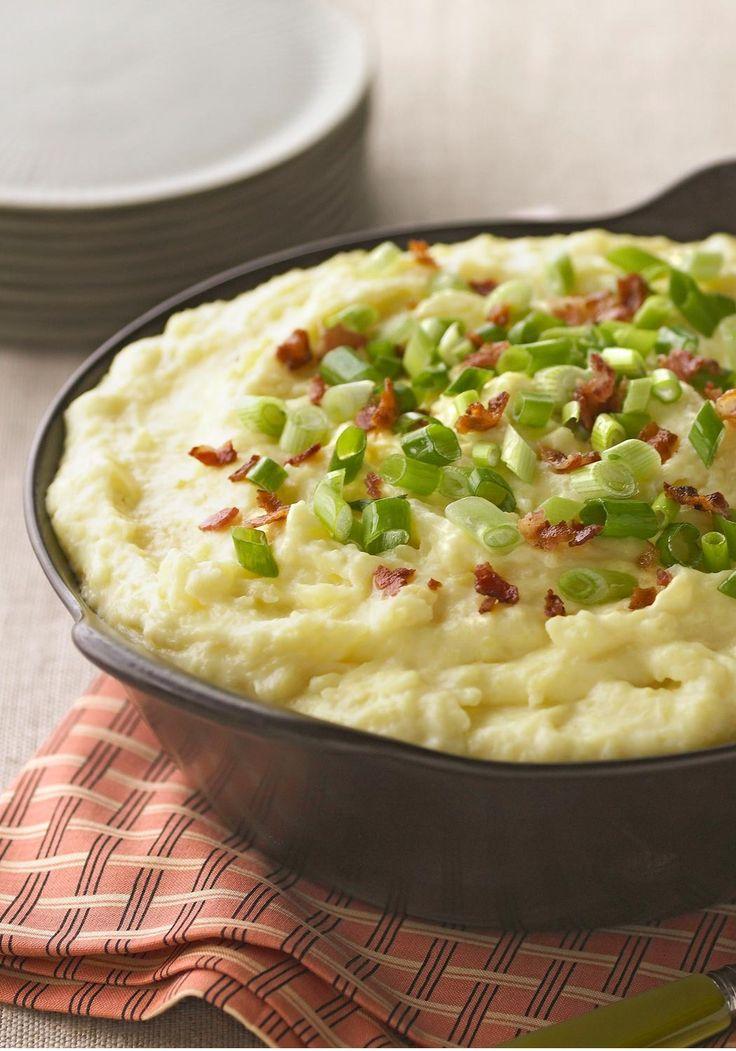 recipe: make ahead potato casserole for a crowd [11]