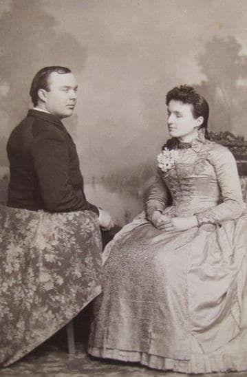 17 Fotografías post mórtem inquietantes de los años 1800