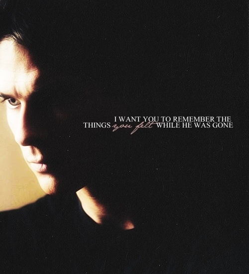 Vampire Diaries You Want A Love That Consumes You Quotes: Damon Salvatore - The Vampire Diaries