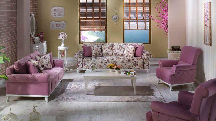 Living Room Sofa Set Ideas