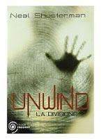 #77 La lettrice stanca: The unwind Dystology