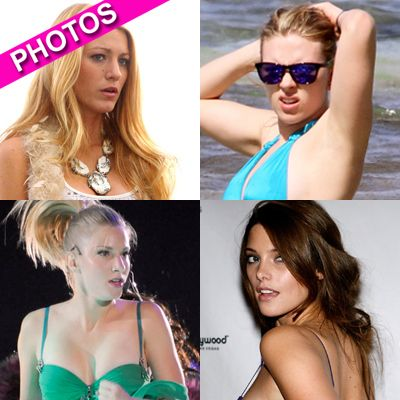 Caught Without Clothes On! 10 Stars Involved In Embarrassing Nude Photo Scandals | Radar Online