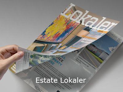 Estate Media | Kunnskap og kommunikasjon