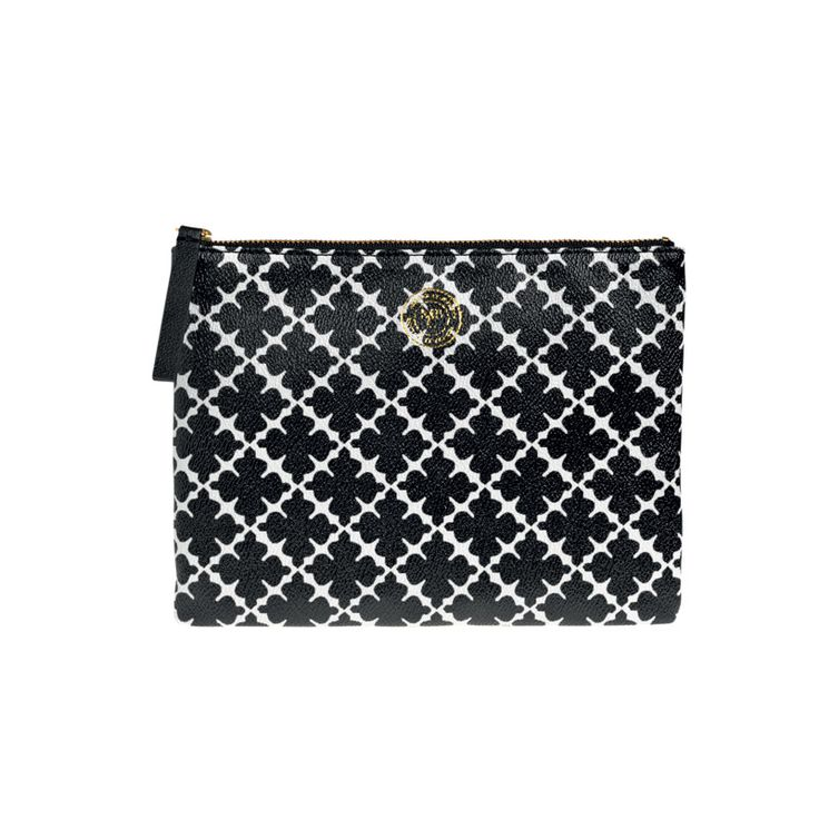 BY MALENE BIRGER DIPP BAG BLACK/WHITE - BY MALENE BIRGER - VARUMÄRKE