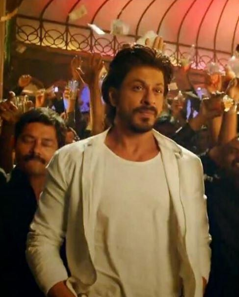 Scene from HNY Lovely!