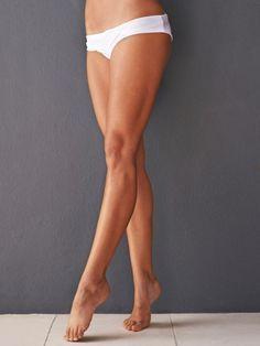 Sie träumen von dünnen Beinen? Diese neun Übungen verwandeln Ihre Oberschenkel innerhalb weniger Wochen in schlanke und straffe Beine.