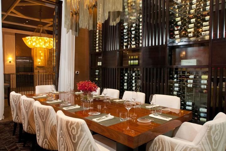 St Regis Puerto Rico Restaurants