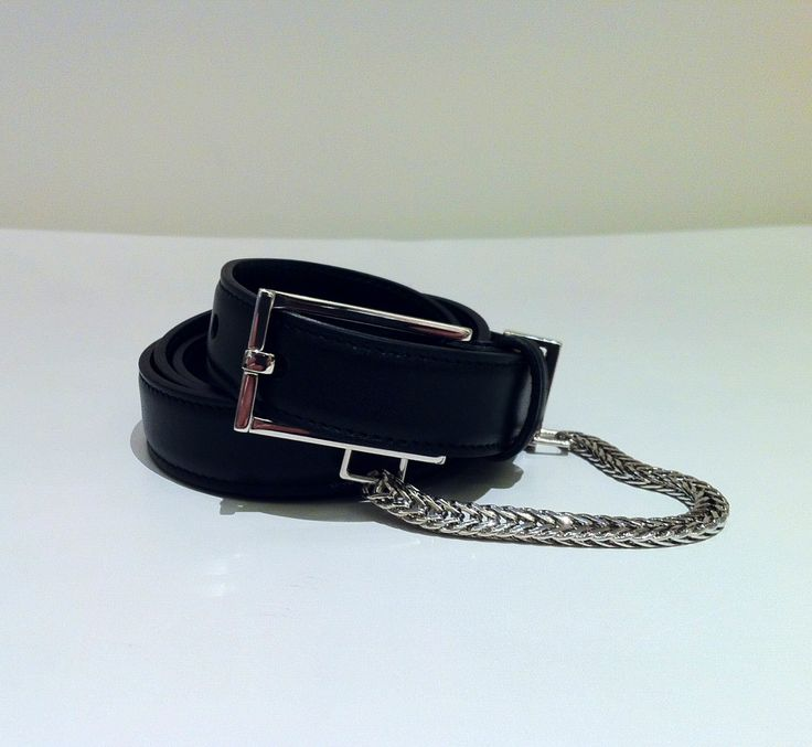 Saint Laurent #belt #man