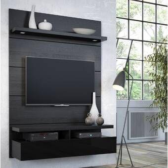 Destefano TV Entertainment Center for TVs up to 55″