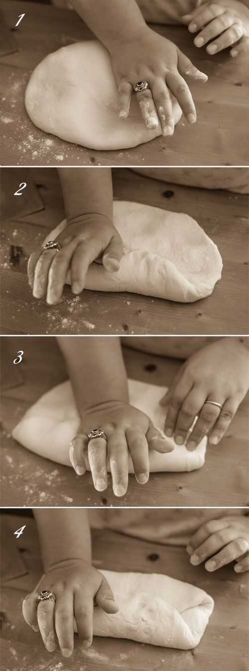 Split loaf tutorial, pane di farina di grano tenero - Trattoria da Martina - cucina tradizionale, regionale ed etnica