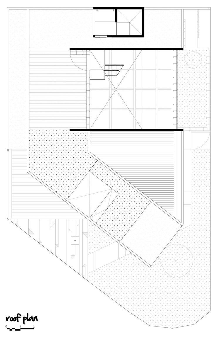 Gallery of Breathing House / Atelier Riri - 18