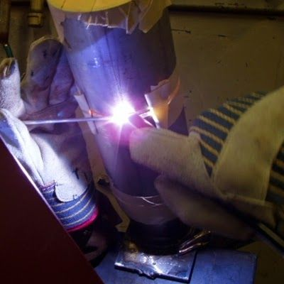 Tips for Practicing TIG Welding - Weld My World