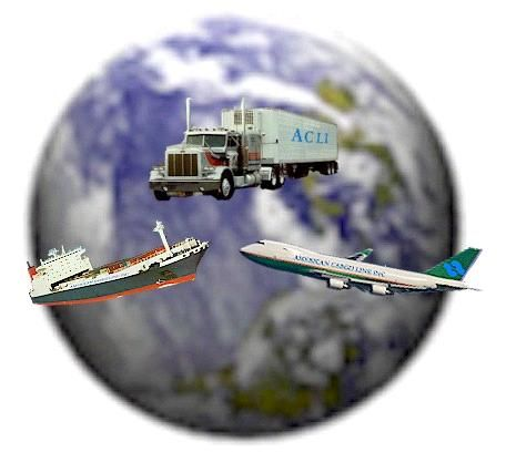 Shipping Agent & Air Agent - China compass