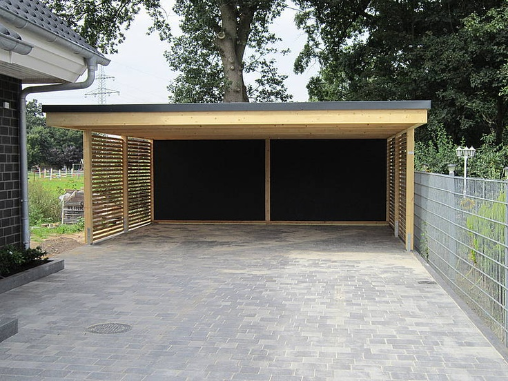 150 best images about garages carports on pinterest carport ideas pergolas and steel garage. Black Bedroom Furniture Sets. Home Design Ideas