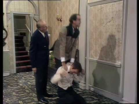 Building Blunders - Fawlty Towers