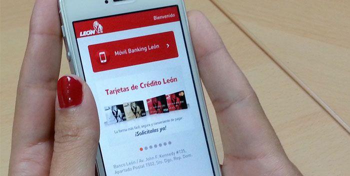 Banco León anuncia su aplicación móvil para iOS y Android