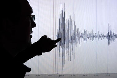 Japan's earthquake 3/2011 actually altered Earth's gravity 9.0 magnitude http://www.fivefoldministryireland.com