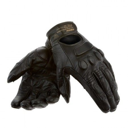 Gants Dainese Lady BlackJack 001