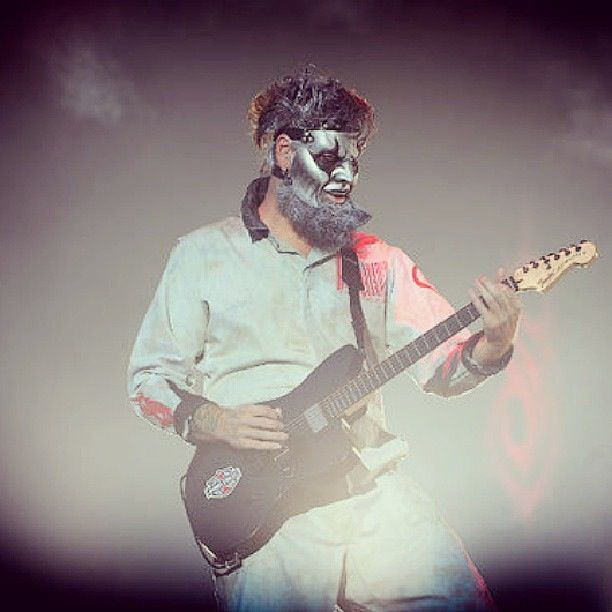 jim root stone sour - 612×612