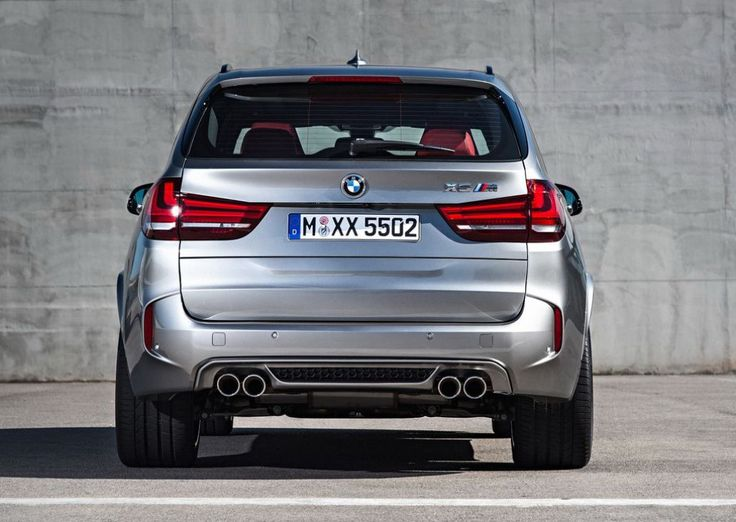 The M Is A Four Door Super Luxury SUV Designed For Both Off Road And On Terrains Look Of 2016 BMW Quite Elegant Classy