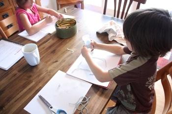 68 reasons why we homeschool