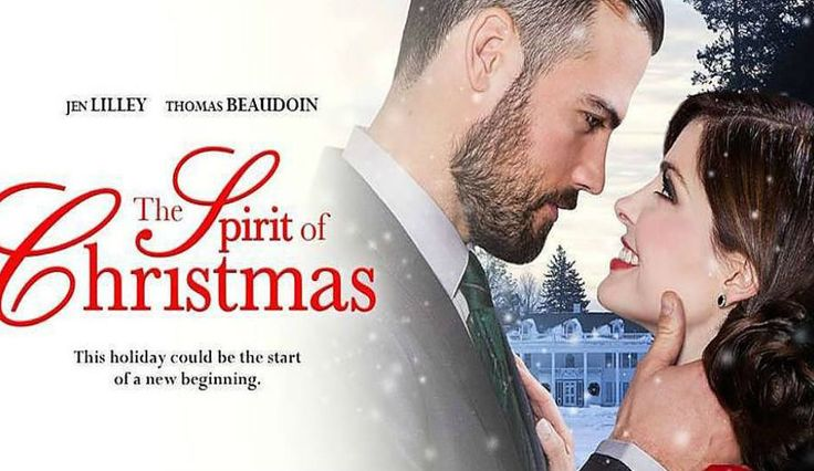 'The Spirit Of Christmas': Lifetime Movie, Formerly Known As 'Hollygrove,' To Air On Saturday ...
