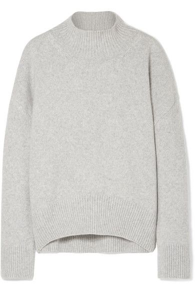 3e84fe8d3c BROCK COLLECTION KATHLEEN OVERSIZED WOOL AND CASHMERE-BLEND SWEATER.   brockcollection  cloth