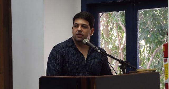 """BLOG  """"ETERNO APRENDIZ"""" : PASTOR FABRÍCIO VALLADARES OCUPA  A TRIBUNA LIVRE ..."""