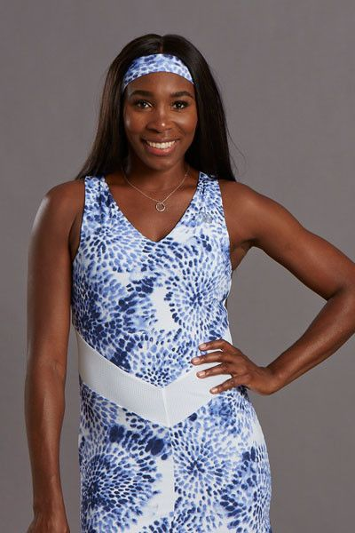 Kaleidoscope US Open Dress – Eleven by Venus Williams