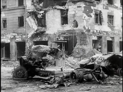 Hungarian Revolution Aftermath (1956)