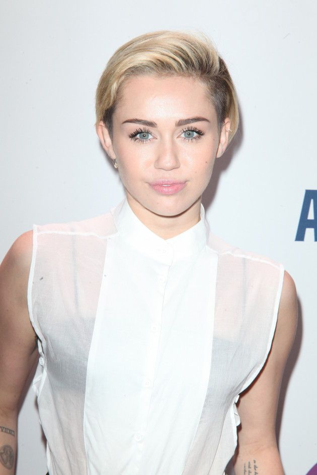 Miley Cyrus Shoots Down French Montana Dating Rumor, Says People are Stupid