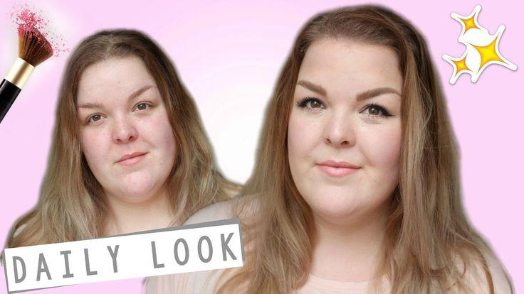 Dagelijkse Make-up Look | BLUSHINGBEAUTY